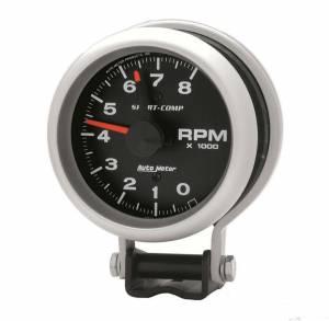 AUTO METER #3780 8000 Rpm Sport-Comp Tach
