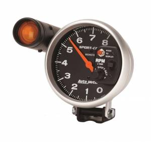 AUTO METER #3905 5in Shift Lite Tach