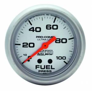 AUTO METER #4412 2-5/8in Fuel Pressure