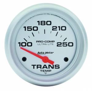 AUTO METER #4457 Elect. Trans Temp. Gauge