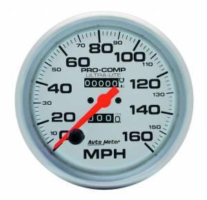 AUTO METER #4495 5in Speedometer