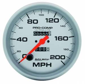 AUTO METER #4496 Ultralite Speedometer
