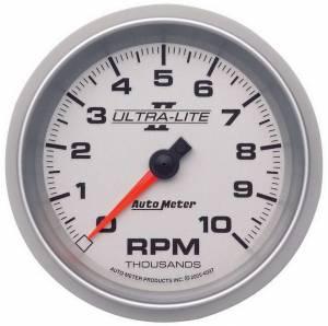 AUTO METER #4997 3-3/8in U/L II In-Dash Tach