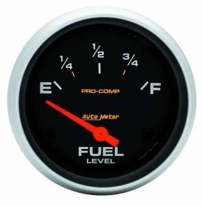 AUTO METER #5417 Fuel Level Gauge