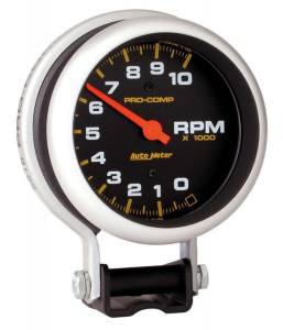 AUTO METER #5610 3-3/4in Pro-Comp Tach 10000 RPM