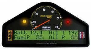 Pro-Comp Race Dash 0-8000RPM Dual Range