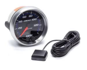AUTO METER #6280 3-3/8 Cobalt GPS Speedo 120-MPH