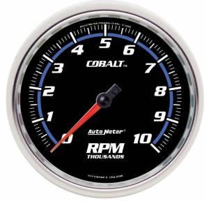 AUTO METER #6298 5in C/S In-Dash Tack 10K RPM