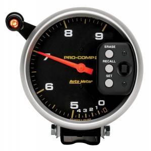 AUTO METER #6852 5in P/C Tach Dual Range