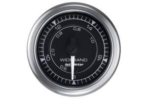 AUTO METER #8170 Air/Fuel Ratio Gauge 2-1/16 Chrono Series