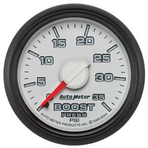 AUTO METER #8504 2-1/16 Boost Gauge - Dodge Factory Match