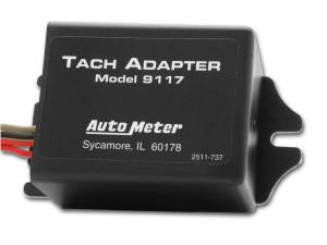 AUTO METER #9117 Tach Adapter
