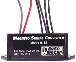 AUTO METER #9118 Magneto Signal Converter