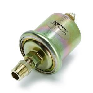 AUTO METER #990342 Sensor Unit Oil Pressure 0-100psi 1/8npt Male