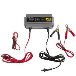 AUTO METER #BEX-3000 Battery Charger 12-Volt 3.0 Amps