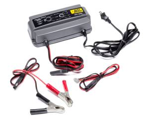 AUTO METER #BEX-5000 Battery Extender 5amp 6/8/12/16 Volts
