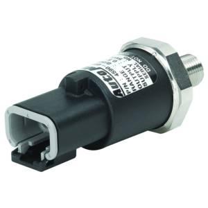 AUTO METER #P13155 Sensor Pressure Spek-Pro 15-30psi 1/8npt Male