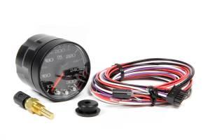 AUTO METER #P322328 Spek-Pro 2-1/16 Oil Temp Gauge w/Peak Memory