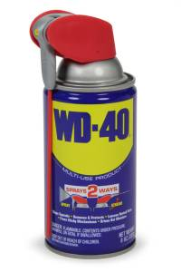 ATP Chemicals & Supplies #490026 8oz. WD-40 490026