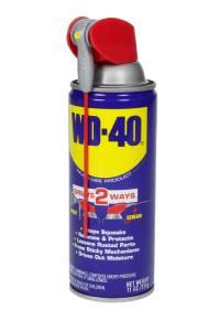 ATP Chemicals & Supplies #490040 11oz. WD-40
