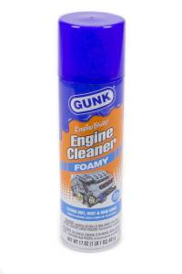 ATP Chemicals & Supplies #FEB-1 Gunk Foamy 15oz. Engine Brite