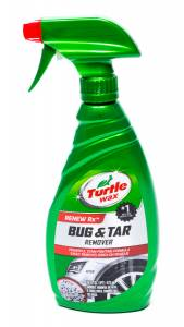 ATP Chemicals & Supplies #T-525 Turtle Wax 16oz Bug&Tar Remover