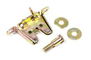 AUTO-LOC #AUTBCTR2 Small Trunk Latch and Stricker Bolt