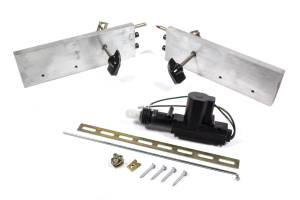 AUTO-LOC #AUTDL2500 Suicide Door Safety Pins Electric (pair)