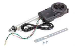 AUTO-LOC #AUTPAC Chrome Power Antenna