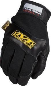 MECHANIX WEAR #CXG-L1-010 Gloves Carbon X Level 1 Large Team Issue
