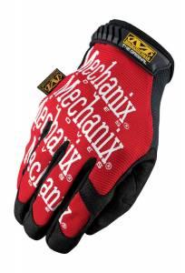 MECHANIX WEAR #MG-02-012 Mech Gloves Red XXL