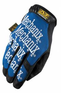 MECHANIX WEAR #MG-03-011 Mech Gloves Blue Xl