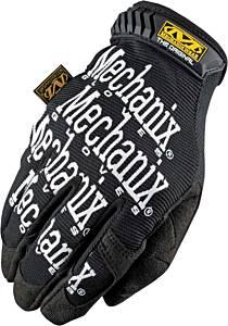 MECHANIX WEAR #MG-05-009 Mech Gloves Black Med