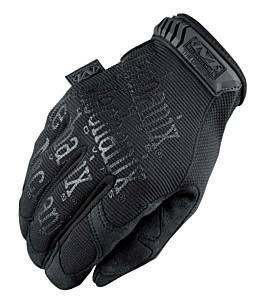 MECHANIX WEAR #MG-55-010 Mech Gloves Stealth Lrg