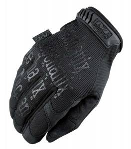 MECHANIX WEAR #MG-55-011 Mech Gloves Stealth Xl