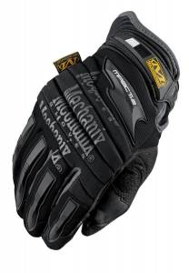 MECHANIX WEAR #MP2-05-009 M-Pact2 Gloves Black Med