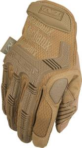 MECHANIX WEAR #MPT-72-008 M-Pact Gloves Coyote Small