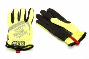 MECHANIX WEAR #SFF-91-008 Fast Fit Gloves Yellow Sml