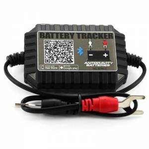 ANTIGRAVITY BATTERIES #AG-BTR-2 Battery Tracker Lead/ Acid Batteries