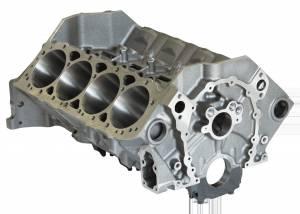 DART #31162212 SBC Pro SHP Iron Block 9.025 4.125/400