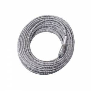 SUPERWINCH #90-24563 Wire Rope 1/2in x 90ft