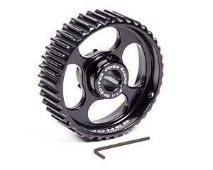 JONES RACING PRODUCTS #OP-6103-40-1 1/4 Oil Pump Pulley HTD 40 Tooth 1-1/4in Wide