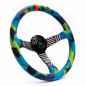 MPI USA #MPI-DO-H60-VGJ/G Vaughan Gitting Drift Wheel Green