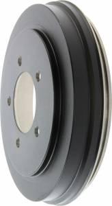 CENTRIC BRAKE PARTS #122.63048 Premium Brake Drum