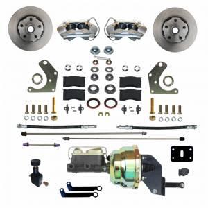 Power Brake Conversion Kit Mopar C Body