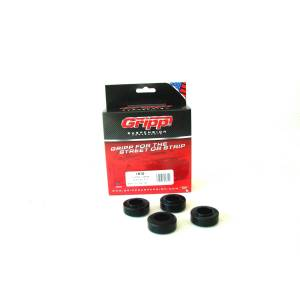 BBK PERFORMANCE #1610 Replacement Bushings for Caster Camber Plates