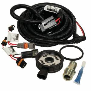 BD DIESEL #1050347 Flow-MaX Fuel Heater Kit