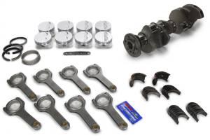 EAGLE #KIT12020040 SBC Rotating Assembly Kit - Competition