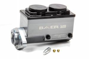 BAER BRAKES #6801262RP Master Cylinder Assembly 15/16in Bore Right Port