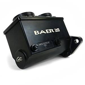 BAER BRAKES #6801273LP Remaster Master Cylinder 1 Inch Bore